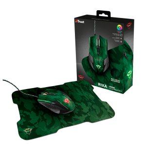 Mouse Gaming Rixa GXT-781Tecnología, Pad Mouse, Mouse, GTX 781, Gaming, Funza, Mosquera, Madrid, Bogotá, Cundinamarca, Sabana Occidente, Colombia