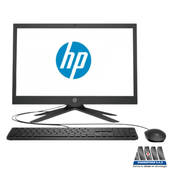 HP All In One 21-B0003LA M y M Suministros Tienda de Tecnología Funza, Envios Nacionales