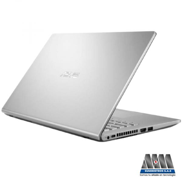 Portátil ASUS VivoBook X415MA-EB434 M y M Suministros Tienda de Tecnología Funza Envios a todo Colombia