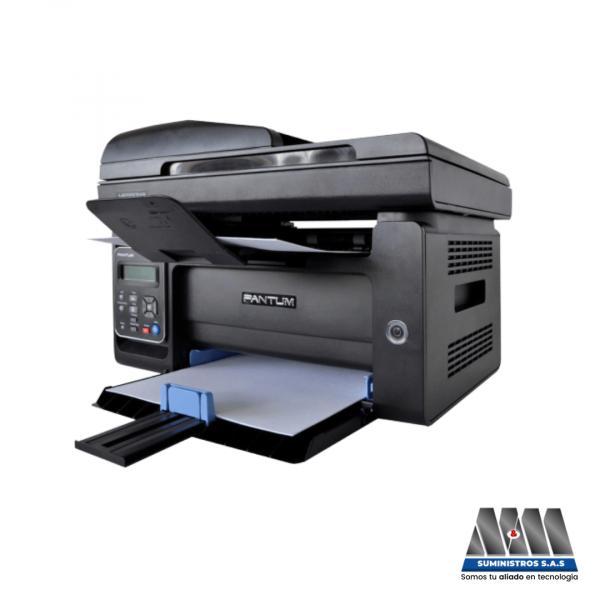 Impresora Multifuncional Pantum M6550MW M y M Suministros Tienda de Tecnología Funza Envios a todo Colombia