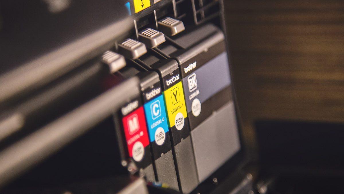 Portada articulo de impresoras del futuro, M y M tienda de tecnología.